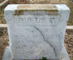 Rufus Frank Key