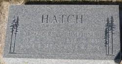 Orson Wilber Hatch, Sr