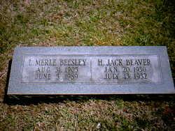 Herbert Jack Beaver