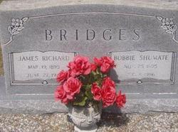 James Richard Bridges