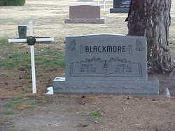 Paul H Butch Blackmore