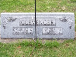 Charles William Clevenger
