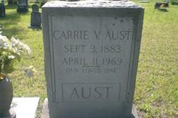 Carrie V. <i>Watt</i> Aust