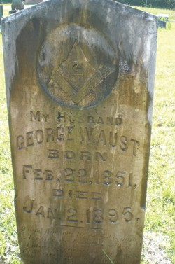George Washington Aust
