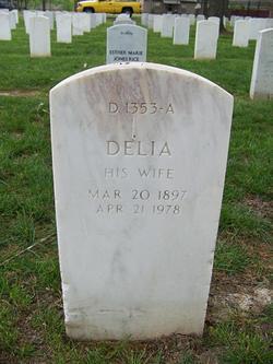 Delia Stephenson