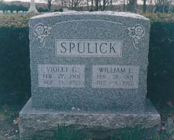 William Emile Spulick