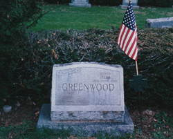 Della Greenwood