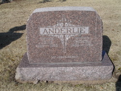 Theresia <i>Sauer</i> Anderlie