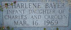 Charlene Bayer