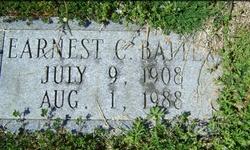 Earnest C. Batten