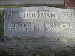 Muriel M. <i>Bennett</i> Hoffman