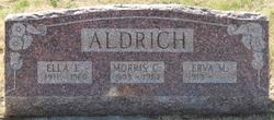 Erva Marjorie <i>Patton</i> Aldrich
