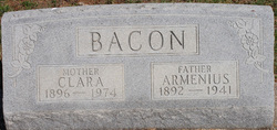Armenius Bacon