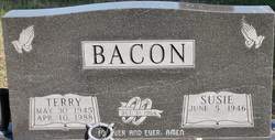 Terry Bacon