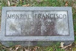 Monroe Francisco