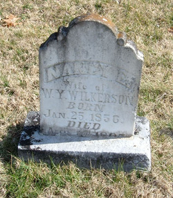 Nancy Elizabeth <i>Byrd</i> Wilkerson