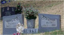 Ruth <i>Falk</i> Burke