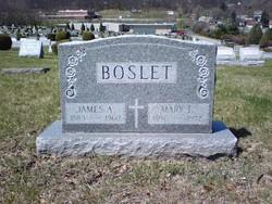 James Augustin Boslet