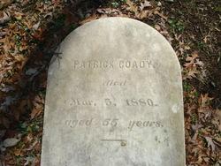 Patrick Coady