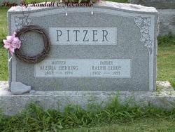 Ralph Leroy Pitzer