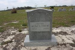 Agnes Drew