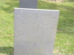 Henry Ravi Bailey