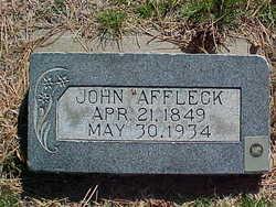 John Affleck