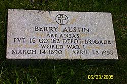Berry Austin