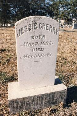 Jessie Cherry