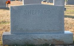 Bess G. Bessie Sheppard