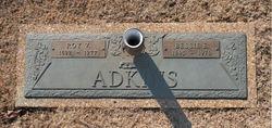 Bessie E Adkins