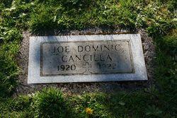 Joe Dominic Cancilla