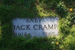 Jack Cramp