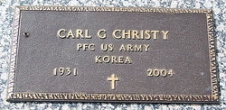 Carl Guild Christy