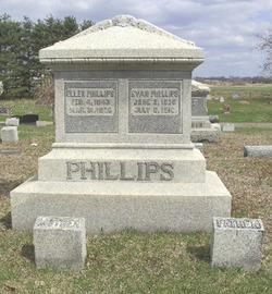 Ellen J. <i>Hitler</i> Phillips