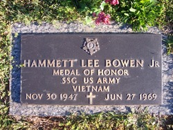 Hammett Lee Bowen, Jr