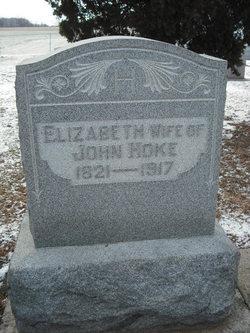 Elizabeth <i>Wolf</i> Hoke