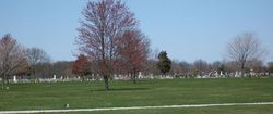 IOOF Memorial Gardens