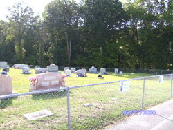 New Providence Baptist Church Cemetery