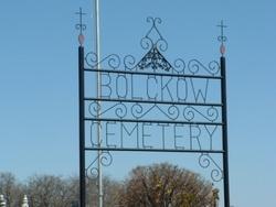 Bolckow Cemetery