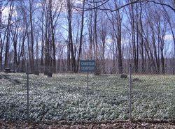 Canistear Cemetery