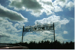 Chepstow Cemetery
