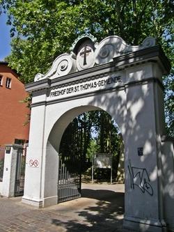 St. Thomas Friedhof II