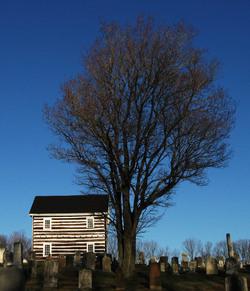 Schellsburg Cemetery