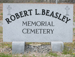 Robert L. Beasley Memorial Cemetery