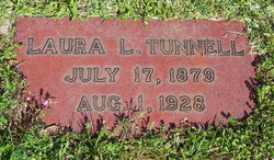 Laura L. <i>Bailiff</i> Tunnell