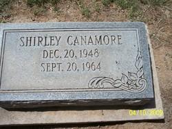 Shirley Ann Canamore