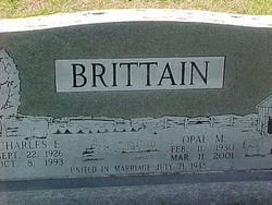 Charles E. Brittain