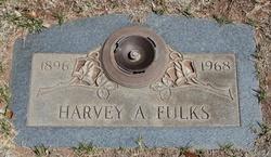 Harvey Allen Fulks