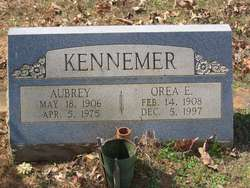 Aubrey Kennemer